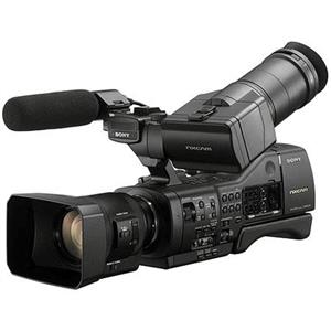 SONY NEX-EA50UH Full HD Professional Camcorder